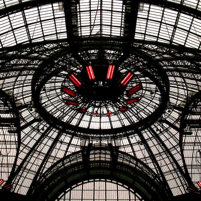 Paris, Grand Palais, 2009
