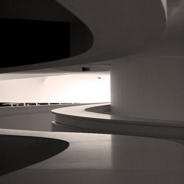 Paris, musée du Quai Branly, août 2008