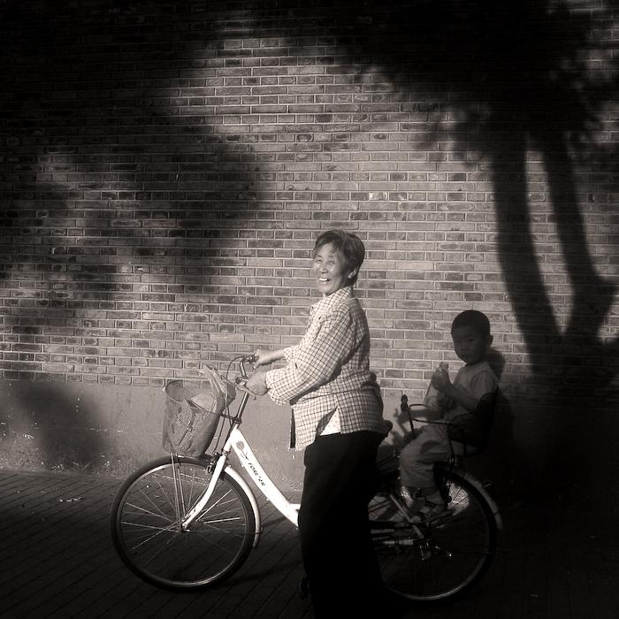 Chine, Beijing, mai 2007