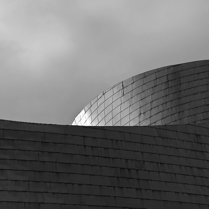 Bilbao décembre 2011