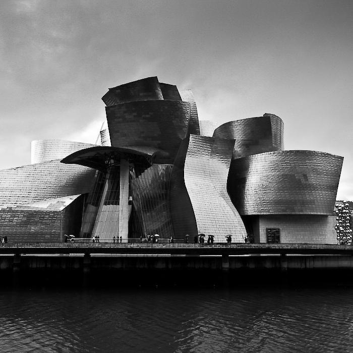 Bilbao, décembre 2011