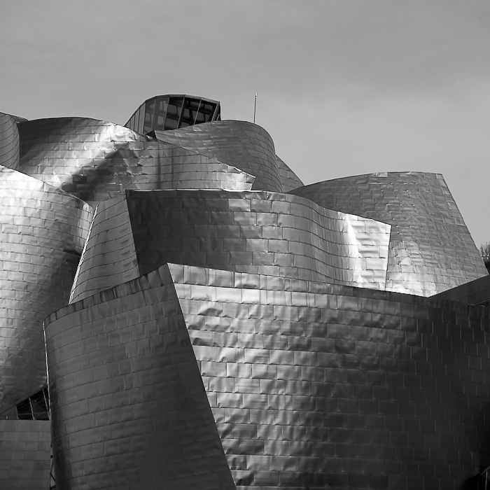 Bilbao, janvier 2012