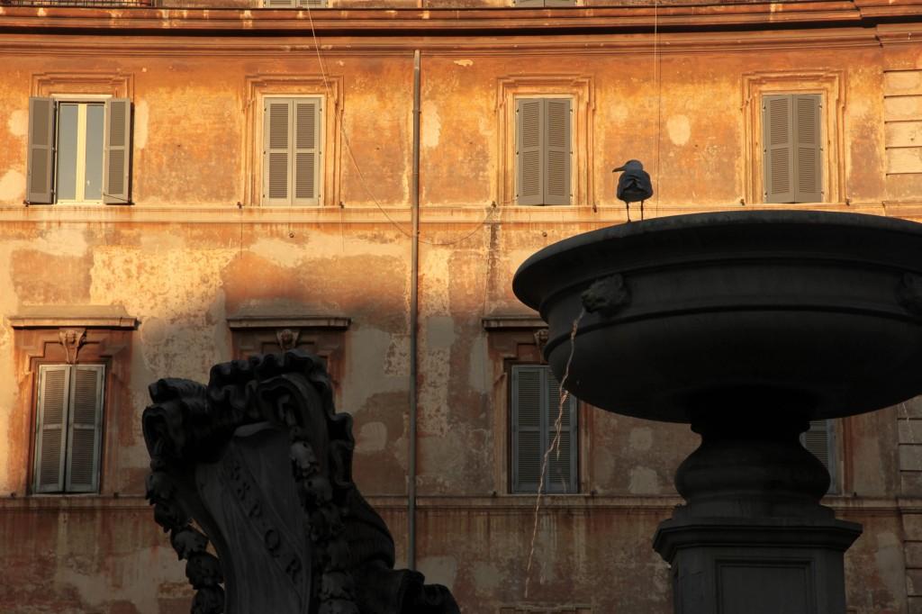 Italie Août 2012