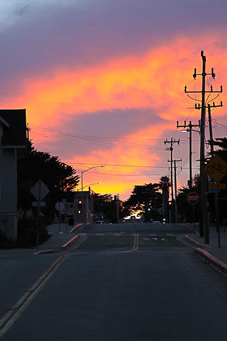 Carmel #7 - Californie