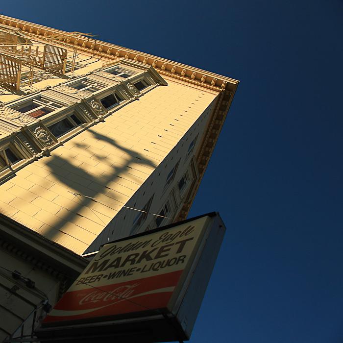 San Francisco #15 - Californie