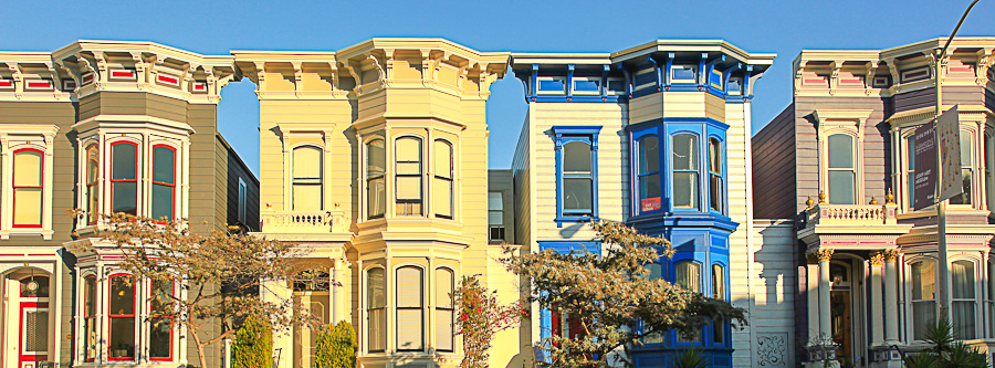 San Francisco #17 - Californie