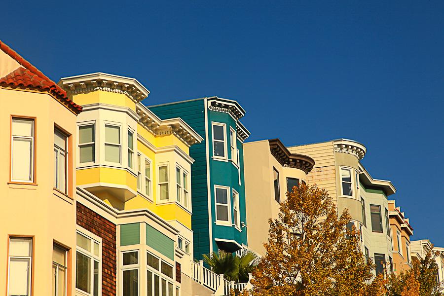 San Francisco #21 - Californie