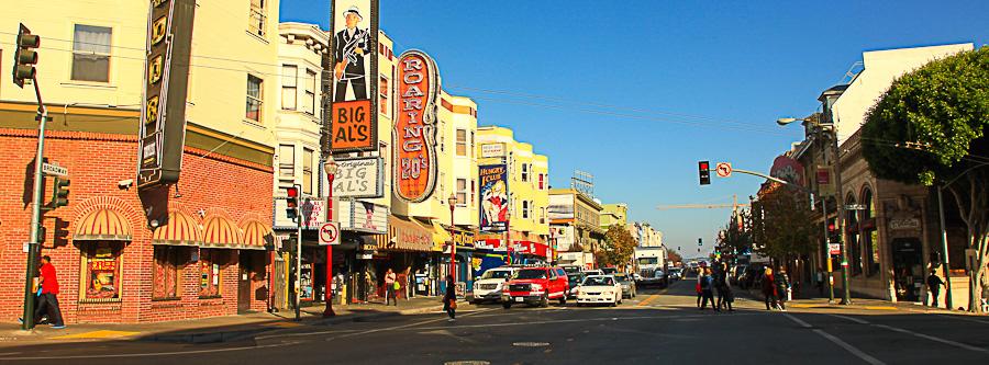 San Francisco #23 - Californie