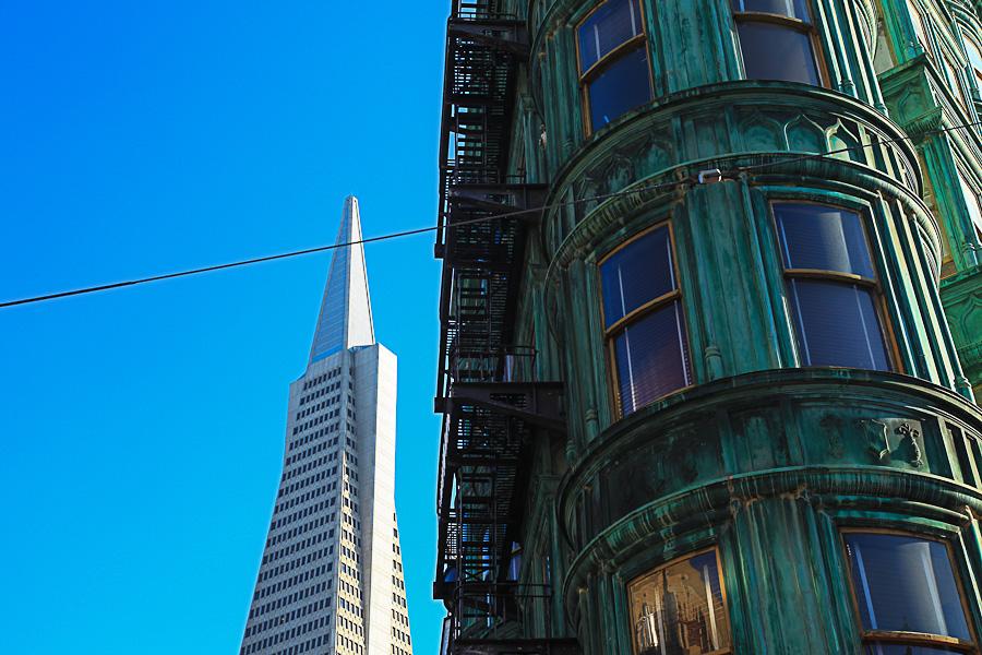 San Francisco #25 - Californie