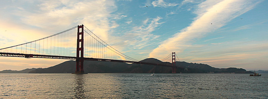 San Francisco #29 - Californie