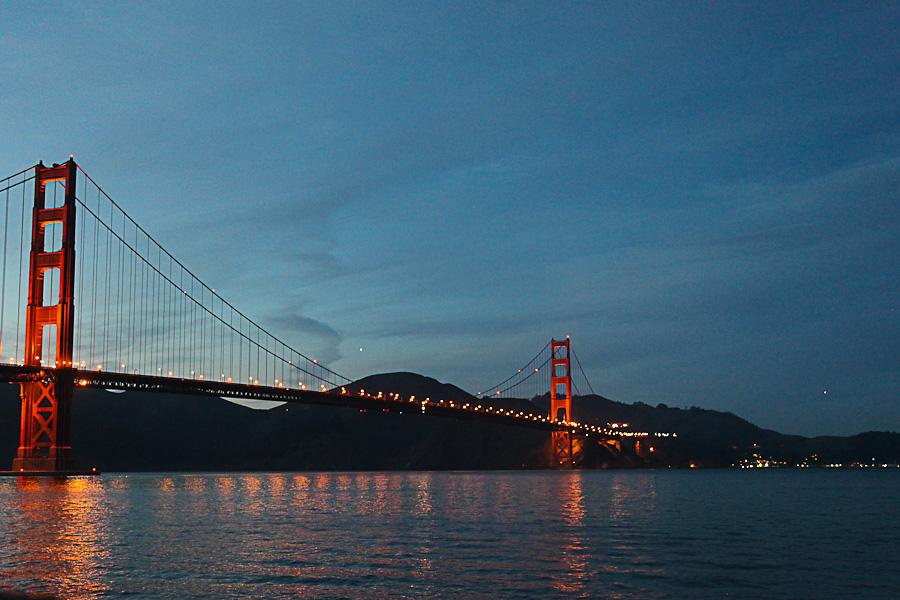 San Francisco #30 - Californie